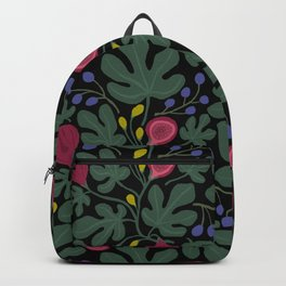FIGS green Backpack