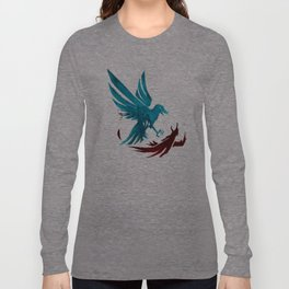 Infamous Second Son - Good Karma Delsin Rowe Long Sleeve T-shirt