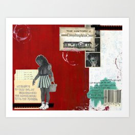 Know Your Roots, Know Their Market Value Art Print