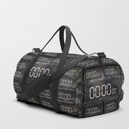 On The Death Of Stars 02 Duffle Bag