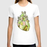 anatomical heart T-shirts featuring Anatomical Heart by Jonny Ashcroft