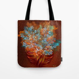 A gift of joy  Tote Bag