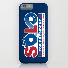 Solo for President iPhone 6s Slim Case