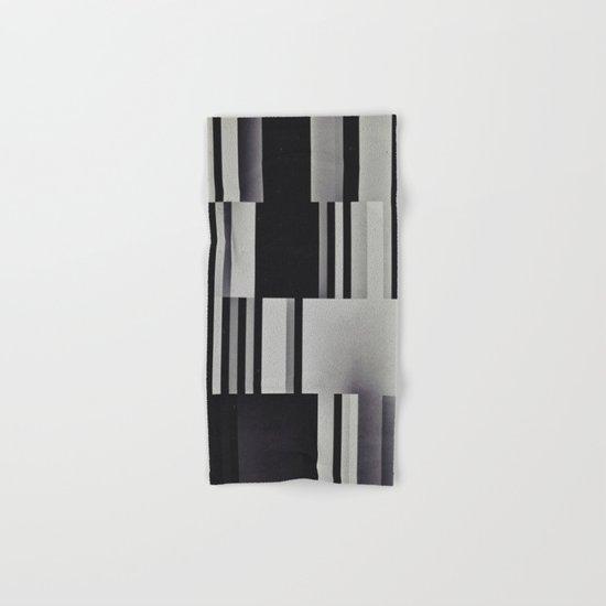 nymbyrrd vyrt Hand & Bath Towel