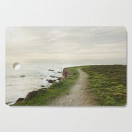 California Coast Trail Cutting Board