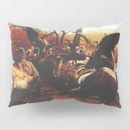 Hyenas Pillow Sham