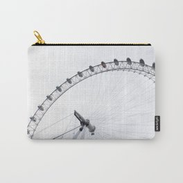 Over the Top Carry-All Pouch