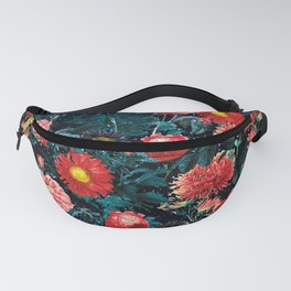 NIGHT FOREST XIX Fanny Pack