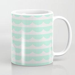 Winter Scallops Coffee Mug