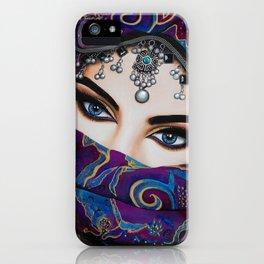Reem iPhone Case