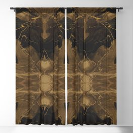 Coyote Blackout Curtain
