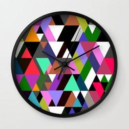 raute xl Wall Clock
