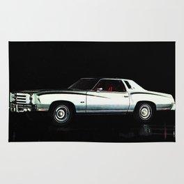 1976 Chevrolet Monte Carlo Rug