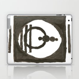 Parade of the planets Laptop & iPad Skin