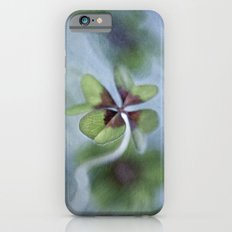 A lucky day II iPhone 6s Slim Case