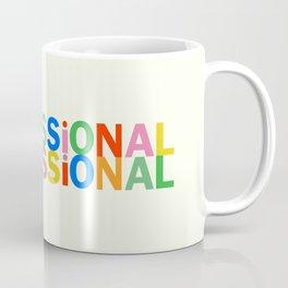 Professional Art Coffee Mug