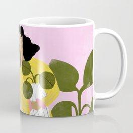 No Thanks, We Have Plants Coffee Mug