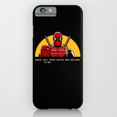 All Your Tacos Are Belong To Me iPhone 6s Slim Case