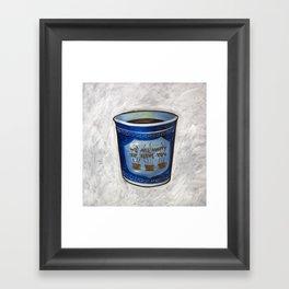 Anthora Framed Art Print