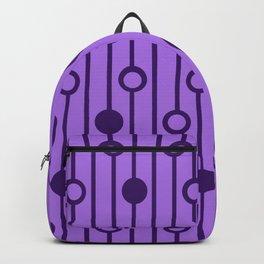 Purple Equation Backpack