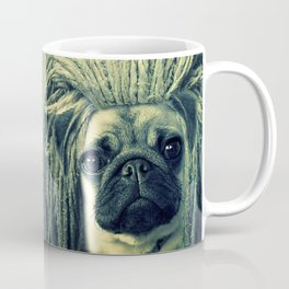 Do You Think I Need a Rasta Hat? Coffee Mug