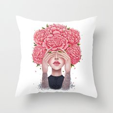I don't see Throw Pillow