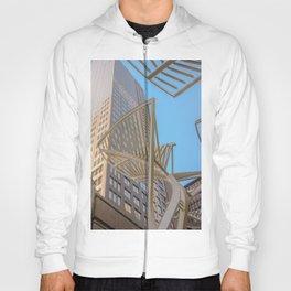 downtown sky Hoody