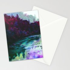 Terrarium Stationery Cards