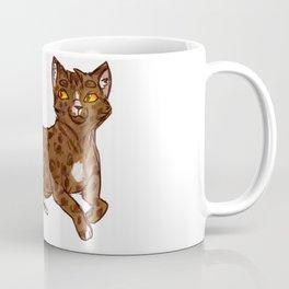 Bengal Kitty Coffee Mug