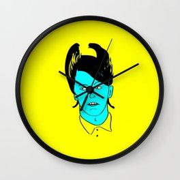 Chandler Bing Wall Clock