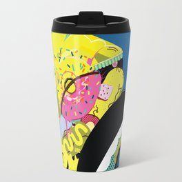 Homer 1. Travel Mug