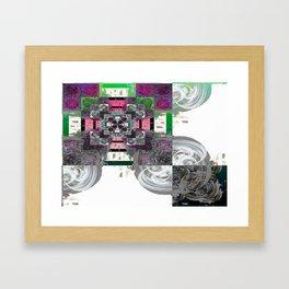 Condor Framed Art Print