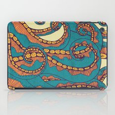 Octopus iPad Case