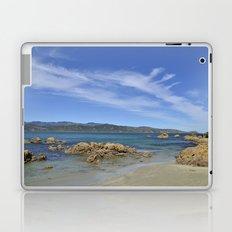 Wellington Beach Laptop & iPad Skin