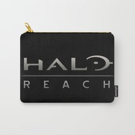 Halo Reach Logo Carry-All Pouch