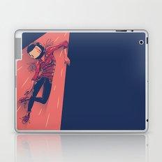 Hipstonaut Laptop & iPad Skin