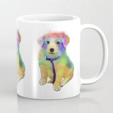 Cute Puppy Dog Mug