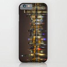 Chicago Skyline iPhone 6s Slim Case