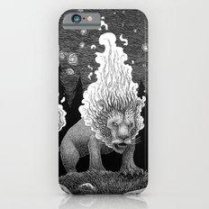 Roaring Fire iPhone 6s Slim Case