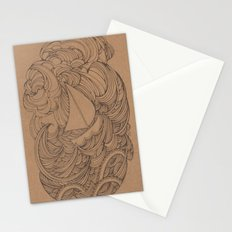 Little Ship Stationery Cards