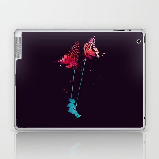 Joy Ride Laptop & iPad Skin