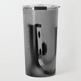 Conceptual Travel Mug