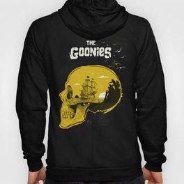 The Goonies art movie inspired Hoody