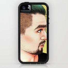 Good Bean iPhone Case