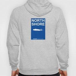 North Shore - Long Island. Hoody
