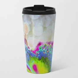 Freshness  Travel Mug