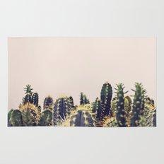 Cactus Party Rug