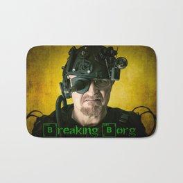 Breaking Borg Bath Mat