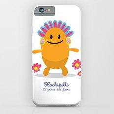 Xochipilli - Le prince des fleurs (Lil Gods) Slim Case iPhone 6s