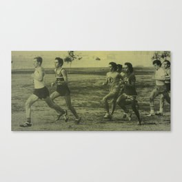 The 1976 Junior Dream Team Canvas Print